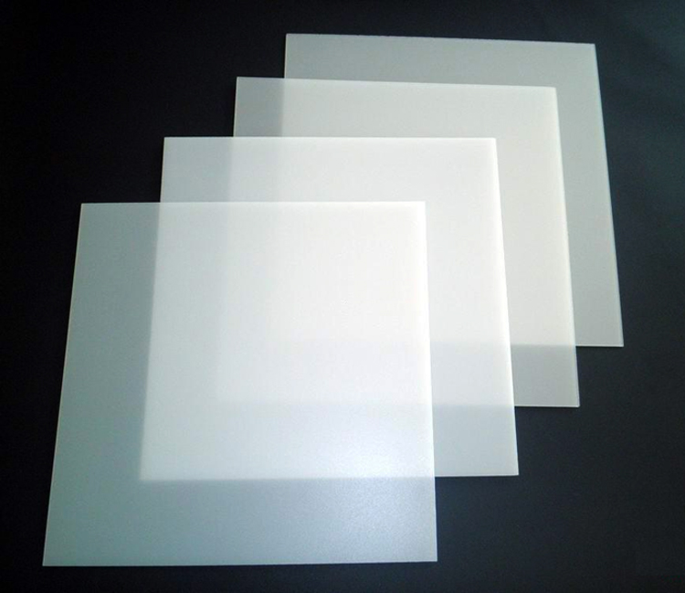 Transparent Acrylic Sheet Light Guide Panel Buy Light