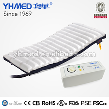 Stage III middle risk care anti decubitus mattress air beds for patients