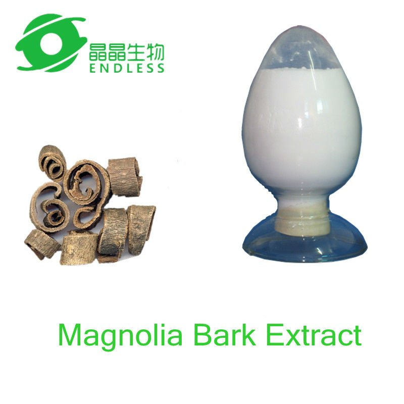 Herbal Medicine for Depression Magnolia Bark Extract
