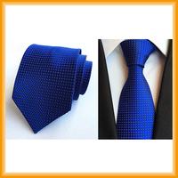 Wholesale High Quality Business Men's tie custom necktie of China