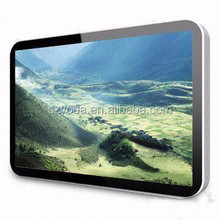 "43"" Wall Mount commercial HD Android LCD <strong>Advertising</strong> Player"