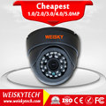 2016 HD 720P IP CAMERA hot sell infrared video cctv recorder
