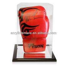 Acrylic Boxing Gloves Display Cases/acrylic display cases for glove - db131201621