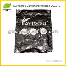 custom made plastic pvc shopping bag for various usages
