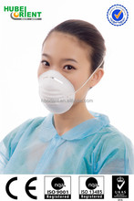 disposable custom printed medical dust mask