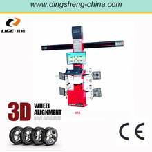 Best economic wheel alignment machine for sale DS6