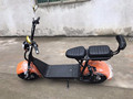 17Inch Big Wheels Electric Motorcycle Mobility Scooter