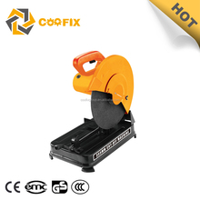 355mm 2200W cheaper price good quality cut off machine hand saw to cut metal