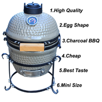 China Industrial Camping Chicken Rotisserie Barbecue Grill