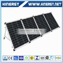 High efficiency low cost best price mono foldable solar panel 200w 80W 120W 160Wp 200 Watt 12V folding solar panel 200w
