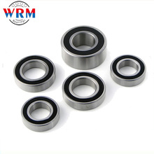 Motorcycle engine parts bearing deep groove ball bearing 6020
