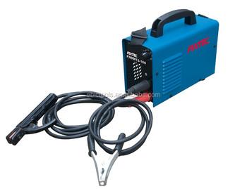 Best Price List Portable 160 Amp Pipe Inverter Welding