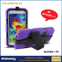 Special design for samsung s5 flip case