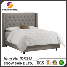 Beautiful Pratical Double bed ID8313