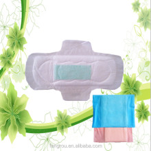 Blue Anion sanitary napkin for women menstrual pads