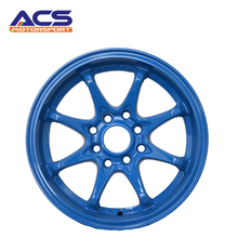 China made universal aluminum alloy wheel rim with cheap price