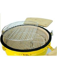Outdoor Cooking Stainless Steel Wire Mesh BBQ Grill Mesh