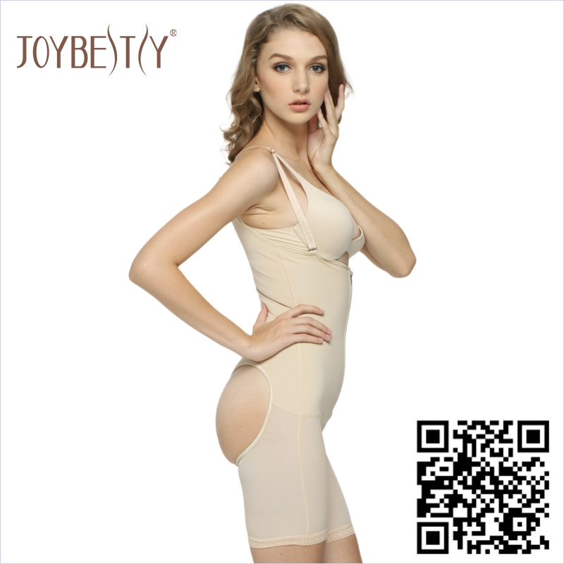 Very sexy hot lingeries plus size weight loss slimming bodysuit underwear 2016