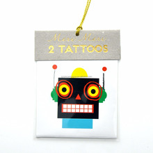 Custom-made gems tattoo sticker funny flash body temporary manufactured in China