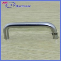 Top sale aluminum metal filing handles for kitchen cabinet door