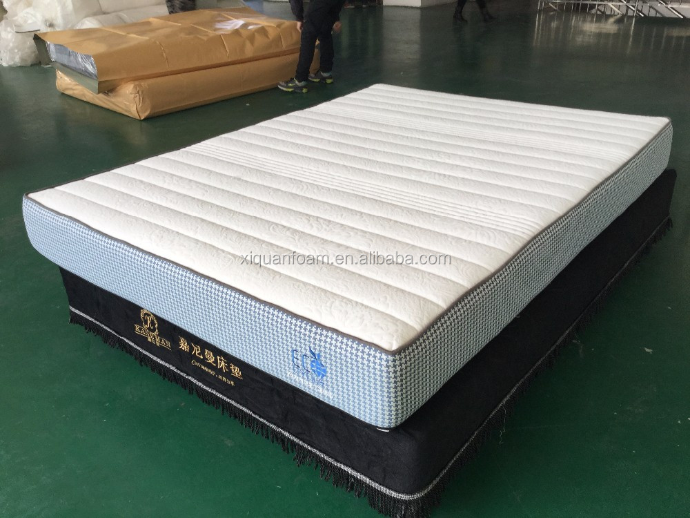 Kaneman wholesale portable vacuum compressed bag for foam mattress