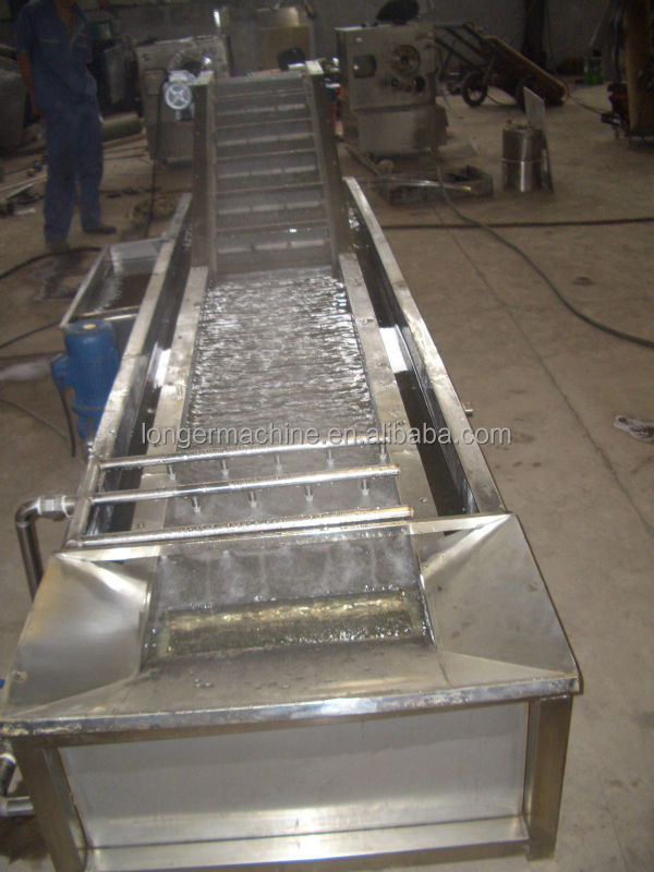 Frozen food ice glazing machine|Ice glazing machine for meat ball/fish/frozen meat|Frozen food ice glazer