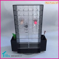 Hot Selling New Products Lipsticks Display,Mac Acrylic Cosmetic Display ,Christmas Cosmetic Display Stand