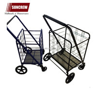 Newest Product Hand Trolley Cart Big
