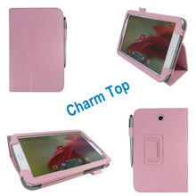 Hot Sale Leather Case for Samsung N5100