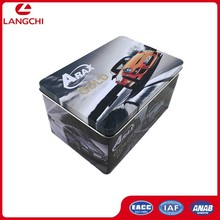 Customized Design High Quality China Factory OEM Waterproof Aluminum Box