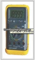 Portable Universal worksite Calibrator