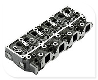 QD32 Cylinder Head for NISSAN