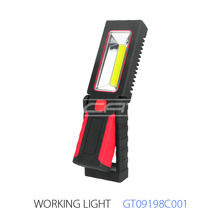 Portable Non Rechargeable Magnetic 3W LED COB Work Light