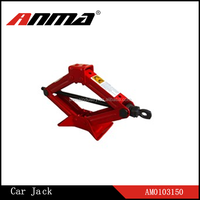 New design car jack / electric scissor jack
