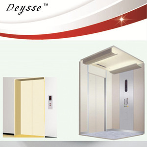 Hight Quality Passenger Elevator 1000kg for Apartments Lift Hotels Railway Stations Metro Station Subway station