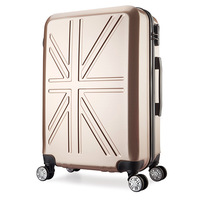 Trolley Luggage Bags Cases PC Travelling