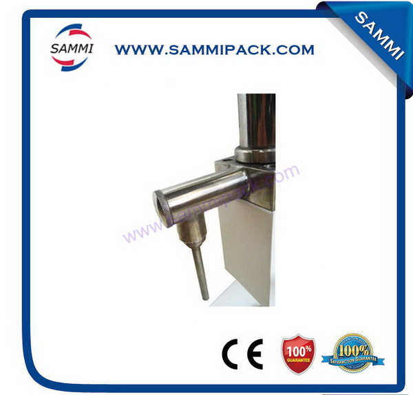 Low price best-Selling manual cream filling machine