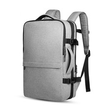 Donghan brand 16inch beautiful laptop backpacks for travel