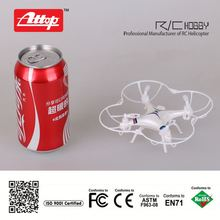 A2 New product!Hot sell 2.4G 4ch wireless remote toy airplane