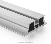 Aluminium Extrusion Profiles for Window, Door, Curtain Wall, Fence, Assemble Line, Heatsink, LED, Solar Frame, Furniture