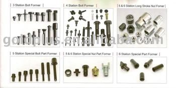 Special type Fastener (stainless steel, Nuts,Bolts,Screws,Washers)