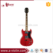 SG Style Rock Electric Guitar Wholesale (EGR240)