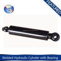 Good Producer welded Hydraulic Cylinder Which used for machines and vehicle for Farming,Construction,forestry.