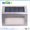 Outdoor proof Solar Powered Wall Mounted LED Home Light