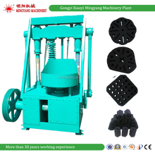 Hot sell Factory supply Honeycomb coal briquette making machine