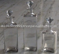 Glass bottle buy at best prices on india Arts Palace