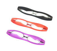 Custom twist reading glasses,twisty reading glasses , foldable reading glasses