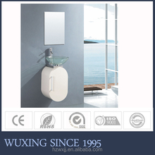 China hot selling wall mounted modern home furniture for washing
