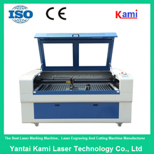 High level and hot sale! machine 1610 laser engraving and cutting machine cnc router
