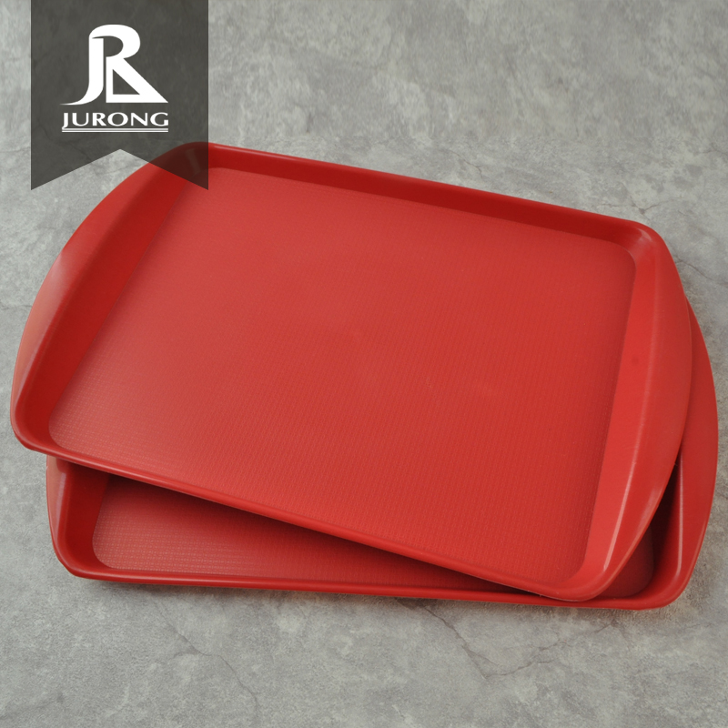 new product wholesale unique fast food serving tray for sale